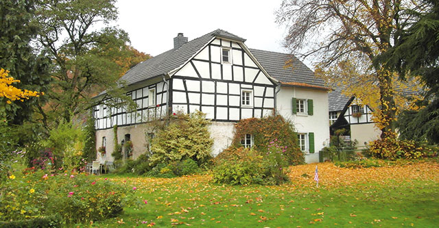 Paffrather Hof