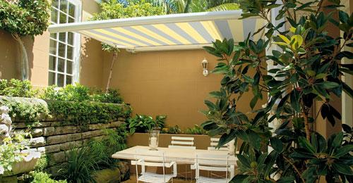ein schattiges pl tzchen urlaub auf der terrasse r sratherleben. Black Bedroom Furniture Sets. Home Design Ideas